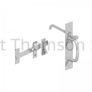5230021 SUFFOLK LATCH