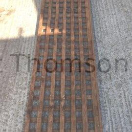 """Trellis 2"""" Squares"""