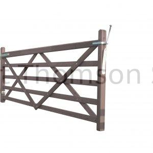 Gate_brown