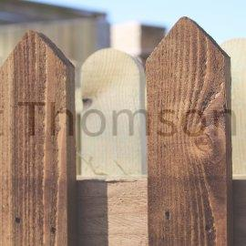 Picket Pales (75 x 22)
