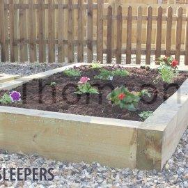 Sleepers (New and rustic)