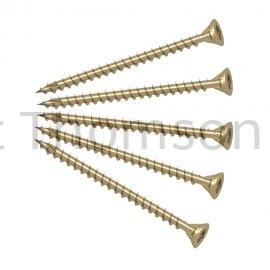 Timber Screws (100mm)